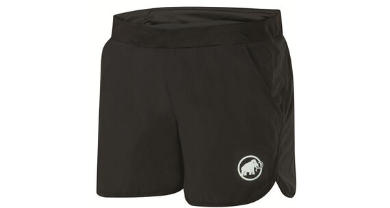 Mammut W's MTR 71 Shorts Black
